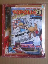 TOPOLINO n°2711 Blisterato con Gadget CATALOGO TOYS Natale 2007  [MZ3A]