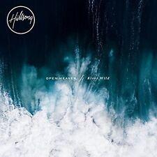 Hillsong Worship - Open Heaven / River Wild [New CD]