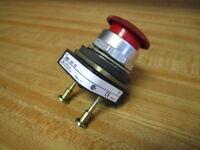 Allen Bradley 800T-FXT-A5 Pushbutton 800TFXTA5 Red