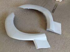 Nissan Skyline R32 GTR VS011 style over fender flares Wheel arches body kit