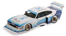 Ford Capri Turbo Gr.5 SACHS Harald ERTL DRM 1979 1/18 Minichamps 100798601r Die