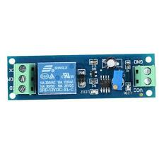 DC 12V 0~10s Adjustable Delay-OFF Delay Timer Switch Control Relay Module O65S