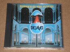 DEJA-VU - BAROQUE IN THE FUTURE - CD JAPAN