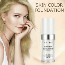 TLM Magic Flawless Colour Changing Foundation SPF 15 Makeup Change Skin Tone