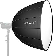 Neewer 48 inches/120 centimeters Deep Hexadecagon Softbox - Quick Collapsible