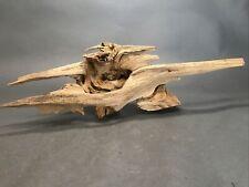 "New listing Driftwood for Fish Aquarium ~Aquascaping Clean Root Reptile Terrarium Lg. 27"" L"