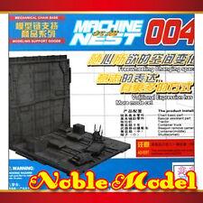 TT MECHANICAL CHAIN BASE 004 Machine Nest and Action Base for Gundam Model Kit