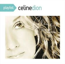 CELINE DION=CELINE ALL THE WAY-A DECADE OF SONG CD = BRAND NEW NOT SEALED