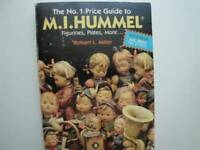 Price Guide to M. I. Hummel - Hardcover By Miller, Robert L. - GOOD