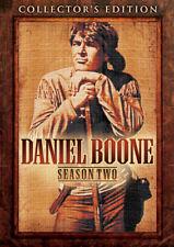 Daniel Boone: Season Two [New DVD] Boxed Set, Full Frame