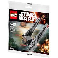 "💥 LEGO® Star Wars (30279) ""Kylo Ren's Command Shuttle"" Mini Polybag (SEALED)"