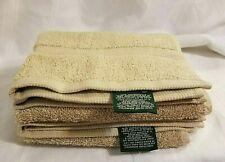 Ralph Lauren Bowery Hand Towel 2 PC SET Canvas Color NEW