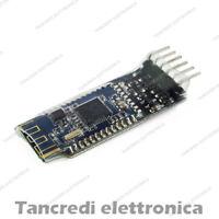 HM 10 modulo Bluetooth con ti cc2541, UART seriale, TTL, Bluetooth 4.0/BLE, BT