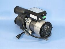 ( USED )Pedicure Chair Jet Pump -1hp, 9.5 amps, 115 volts w/ Cord and Air Switch