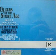 QUEENS OF THE STONE AGE - R (CD) FREE UK P+P ...................................