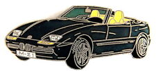 AUTO Pin / Pins - BMW Z 1 CABRIO emailliert,metallicgrün [1338]
