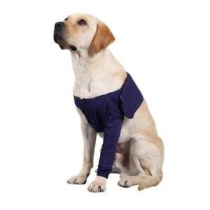 Dog Front Leg Sleeve Anti Licking Protector Pet Injury Recover Hock Joint Brace