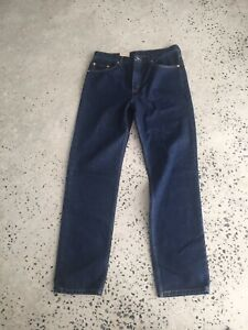 Levis 504 Jeans Mens Size 36 W 34 L New With Tags