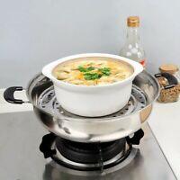 Steamer Shelf Cookware Kitchen Accessories Multifunction Durable Steamer Rack