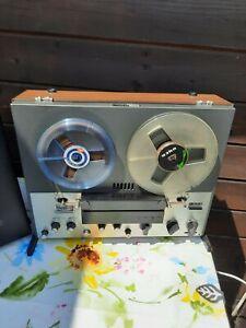 Uher variocord 263 stereo