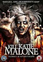 The Haunting Of Katie Malone DVD Nuovo DVD (HFR0290)