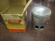 Yamaha DT 125 piston new 560 11631 00 96
