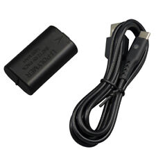 Rechargeable Battery Pack with Charging Cable Kit Set For Xbox Series/ONE S/X