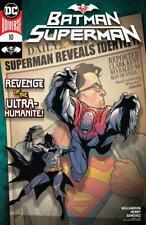 2020 Dc Comics Batman Superman #9 - 10 You Pick Main & Variant Covers
