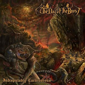 Day Of The Beast, the - Indisputably Carnivorous CD #143763