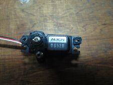 Allinea DS520 Midi Servo Digitale Testato & Lavoro