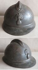 WWI FRENCH ADRIAN HELMET MODEL 1915 M15 / INFANTRY / INFANTERIE