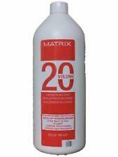 Matrix So Color 20 Volume Cream Developer 32 oz