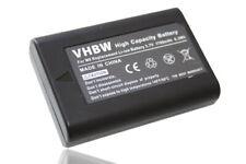 original vhbw® AKKU für LEICA BLI-312 M8.2 14464 BATTERIE ACCU