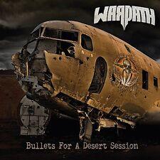 WARPATH - BULLETS FOR A DESERT SESSION (LIMITED DIGIPAK)   CD NEU