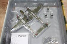 Herpa 580243 - 1/72 US Army Air Force Lockheed p-38l Lightning-nuevo