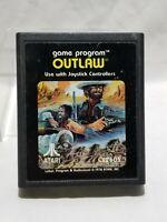 Outlaw (Atari 2600, 1976)