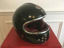 Ruby Castel motorcycle Helmet -  Herold Model - Brand New