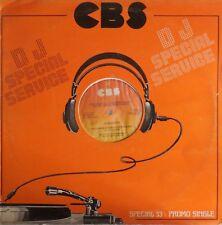 VINILE LP 33 GIRI RPM AEROSMITH 12PRM 010 PROMOZIONALE ITALY 1979 SERIE SPECIALE