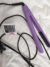 Genuine GHD Hair Straightener Lilac