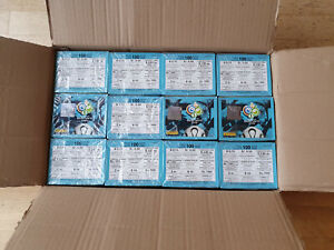 Panini World Cup Germany 2006,12x sticker box, 100 packets, Rookie Messi/Ronaldo