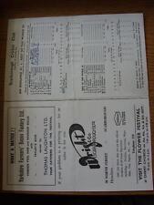 04/09/1968 Cricket Scorecard: England XI v Rest Of The World XI [At Scarborough]