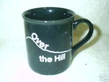 1985 Over The Hill Hallmark Collector Mug