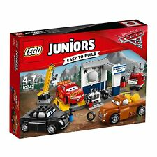 LEGO® Juniors 10743 Smokeys Garage NEU OVP_ Smokey's Garage NEW MISB NRFB