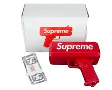 Supreme Money Gun Cash Cannon