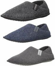 Crocs Men's& Women's Classic Convertible Warm Comfortable Slipper