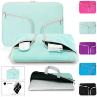 "For Macbook Air/Pro/Retina 13"" 11"" 12""15""Inch Laptop Sleeve Carry Bag Pouch Case"