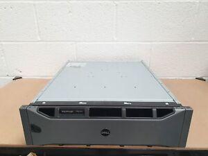 Dell EqualLogic PS6010E 32TB (16x 2TB 7.2K SATA) 10GbE SFP+ iSCSI SAN Array