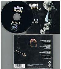 Nanci Griffith – Winter Marquee,CD, Album,2002