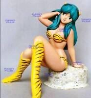 LUM URUSEI YATSURA SEXY ANIME GIRL 1/6 UNPAINTED MODEL RESIN KIT