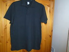 Patternless Polo Unbranded Slim Casual Shirts & Tops for Men